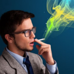 喫煙とヒゲの濃さの関係
