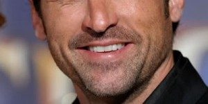 髭の濃い男性のヒゲ痕・青髭